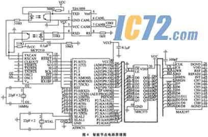 单片机课程设计 旗舰版 串行口通信设计