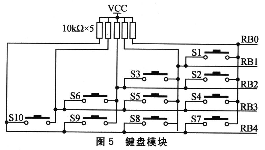 基于pt2258的av5.1多声道音响控制系统