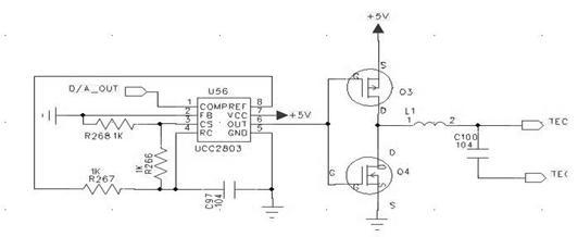 引言 光传输发展到今天,密集波分复用/解复用(DWDM)技术已经成为一种增大通信信息容量的有效手段,它可以有效利用现有光纤资源而彻底解决带宽危机。而阵列波导阵列光栅(Arrayed Waveguide Grating,简称AWG)型波分复用器具有信道间隔小、易于同其它器件集成、体积小、性能稳定、易于批量生产以及成本低的特点,从而在大容量密集波分(DWDM)系统中得到了快速的发展。 对于AWG而言,由于存在玻璃材料反射系数的原因,AWG的各个相应信道中心波长会随着温度的不同有所变化,温度每变化1摄氏度,AW