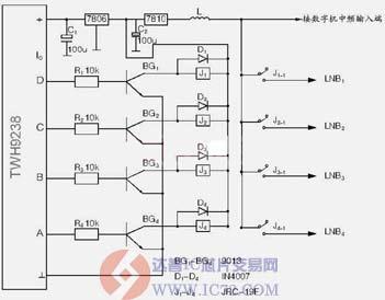 jrc4580d电路图