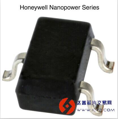 低功耗磁阻传感器集成电路