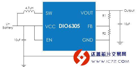 电路 电路图 电子 原理图 483_235