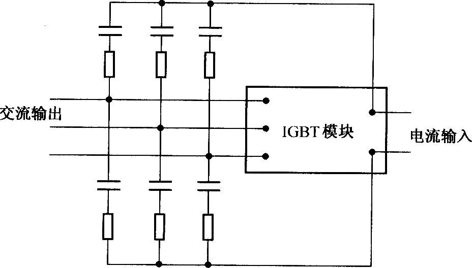 技术资料 电源电路 igbt应用电路  外围控制电路主要针对的是单片机控
