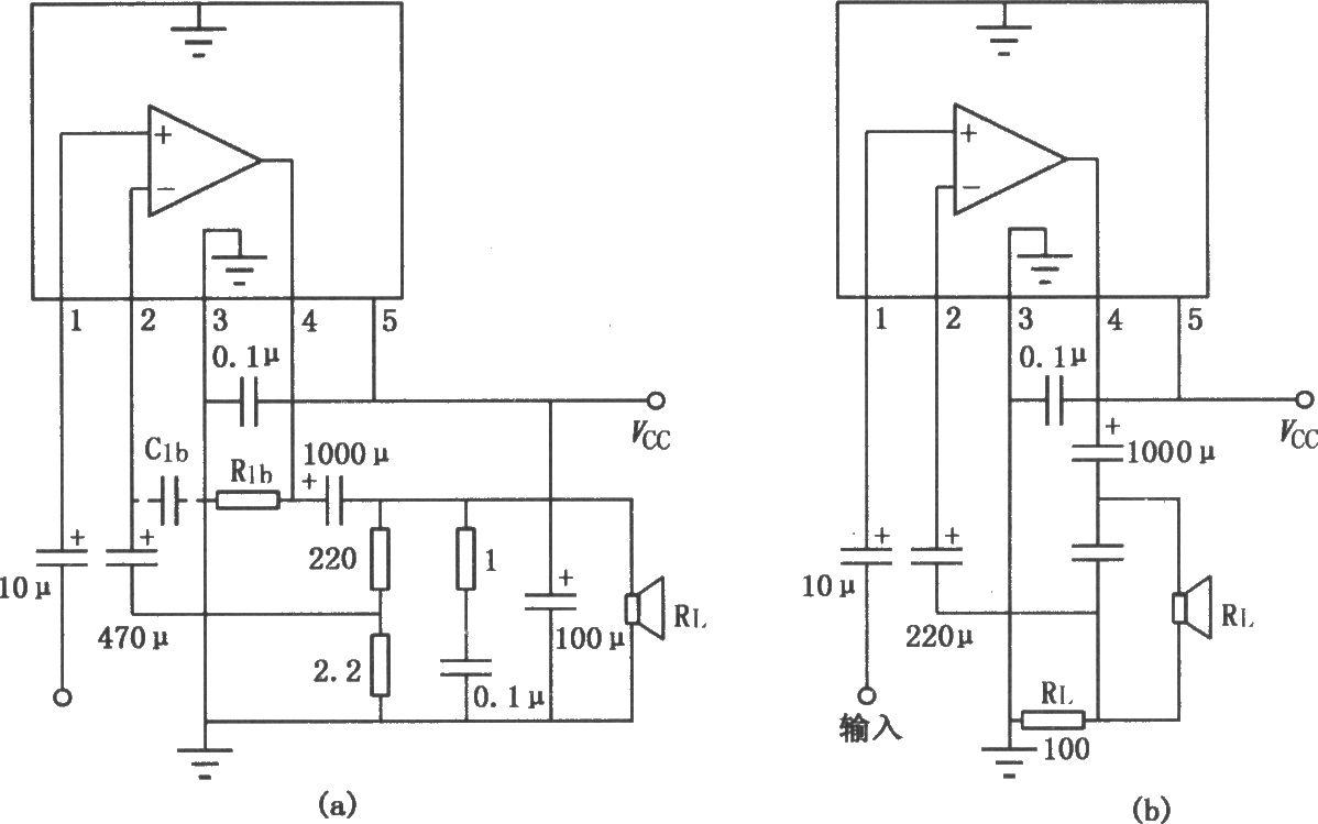是音频功放集成电路,采用5脚单列直插塑料封装,散热器支架接地电位, 所以集成电路与散热端之间不需加绝缘措施。根据管脚引线的形状不同,其又分为V型和H型两种形式。该集成电路是ULX37012/TDA2002的改进产品,内部具有高压保护电路。其工作电源电压可达26V,若DC负载额定电流为2.