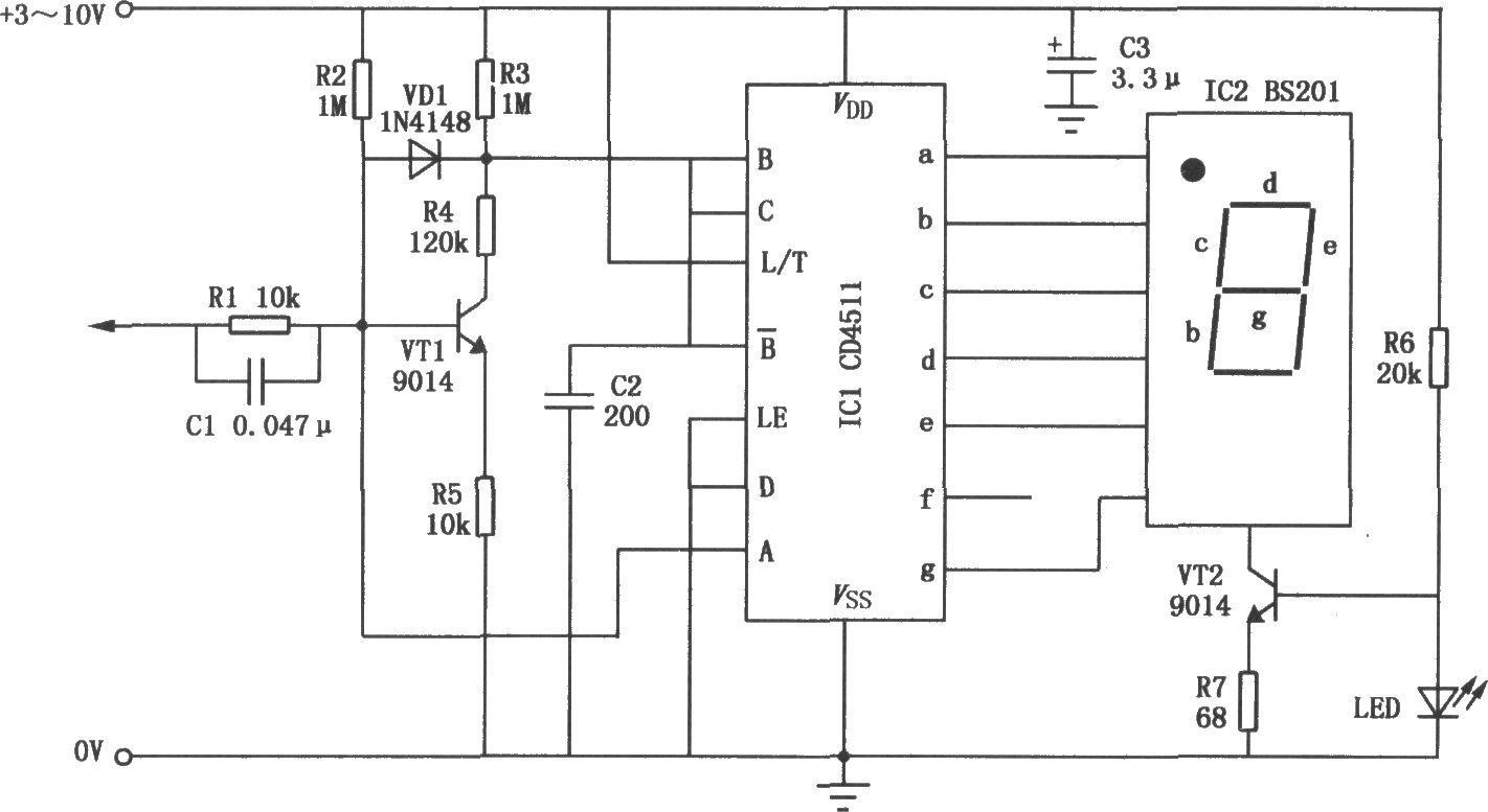 电路 电路图 电子 原理图 1422_777