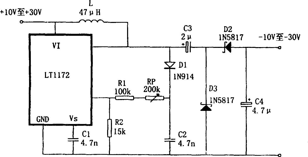 电路 电路图 电子 原理图 1219_623